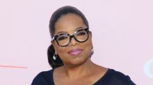 5 things to know this evening: Oprah inks deal with Apple, Chris Brown faces more legal trouble, and 'The Chew' signs off