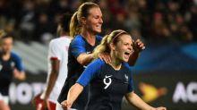 Coupe du monde 2019: les bons chiffres du football féminin