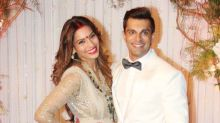 Hitched! Bipasha and Karan make it official