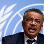 Coronavirus: World still has 'long road to travel' in pandemic response, warns WHO