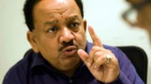 Early Detection of Covid-19 Cases in India Has Resulted in Low Fatality Rate of 2.66%: Harsh Vardhan