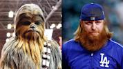 If we could cast MLB players in 'Star Wars'