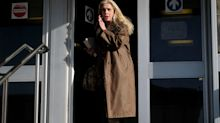 Lady Colin Campbell found guilty of causing crash by pulling into path of another car