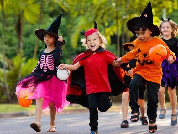 Lakeland Kids Halloween Events 2020 Halloween 2020 Happenings In Lakeland