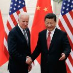 After Putin summit, White House considers meeting with China's Xi Jinping
