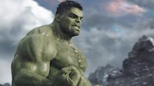 Mark Ruffalo is still keen for his solo Hulk movie