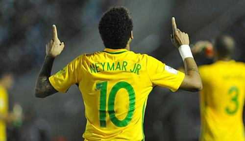 International: Milan-Legende: Neymar ist besser als Ronaldo und Messi