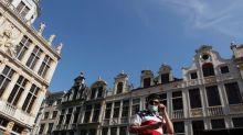 Belgium's coronavirus death toll crosses 10,000