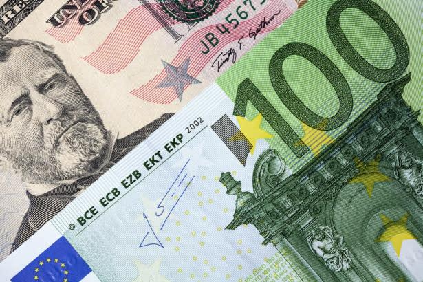 euro dolar forex astăzi valorificarea opțiunii binare