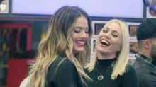 Las redes dan por ganadoras de GHVIP a Alyson o Daniela