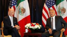 Exclusive: Mexico's president expected to ask Biden to share U.S. vaccines, say sources