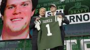 First round draft grades pick-by-pick