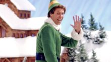 'Elf' tops poll of overrated Christmas movies