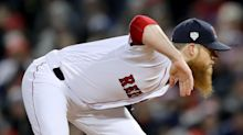 Agent says report Craig Kimbrel could sit out 2019 season is 'wholly inaccurate'