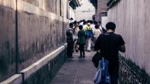 失信者禁坐飛機,3點了解中國的「社會信用系統」