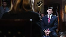 House Speaker Paul Ryan on Gun Control, Obama and the 2016 candidates