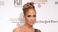 Jennifer Lopez, Armie Hammer to Star in 'Shotgun Wedding'