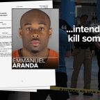 Mall of America suspect Emmanuel Aranda held on $2M bail; child fighting for his life