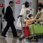 Wuhan urges people to stay away in bid to contain China virus