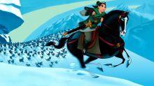 Ang Lee turns down live-action Mulan