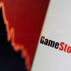 GameStop leads 'meme stocks' higher, snaps seven-day losing streak