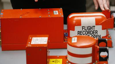 NTSB: Black Boxes Can Survive Years of Saltwater