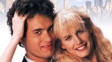 """""""Me aterrorizaba"""": Daryl Hannah confiesa cuánto le costó besar a Tom Hanks en 'Splash'"""
