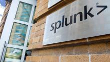 Splunk Quarterly Results Show Solid Beat On Revenue, Raises Outlook