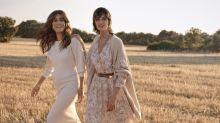 Tengo el presentimiento de que este vestido de Cortefiel será el más vendido del otoño