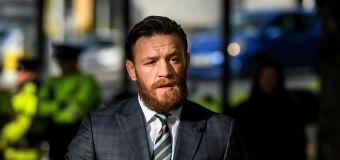 UFC megastar investigated for second sexual assault