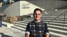 Barriers to accessibility at Calgary's new Central Library