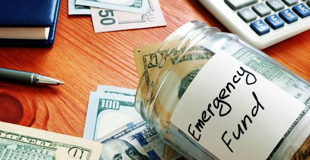 Ask the expert: How to build an emergency fund after the pandemic