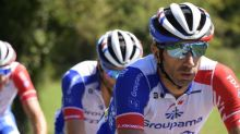 Tour de France - Tour de France : William Bonnet, coéquipier de Thibaut Pinot, abandonne
