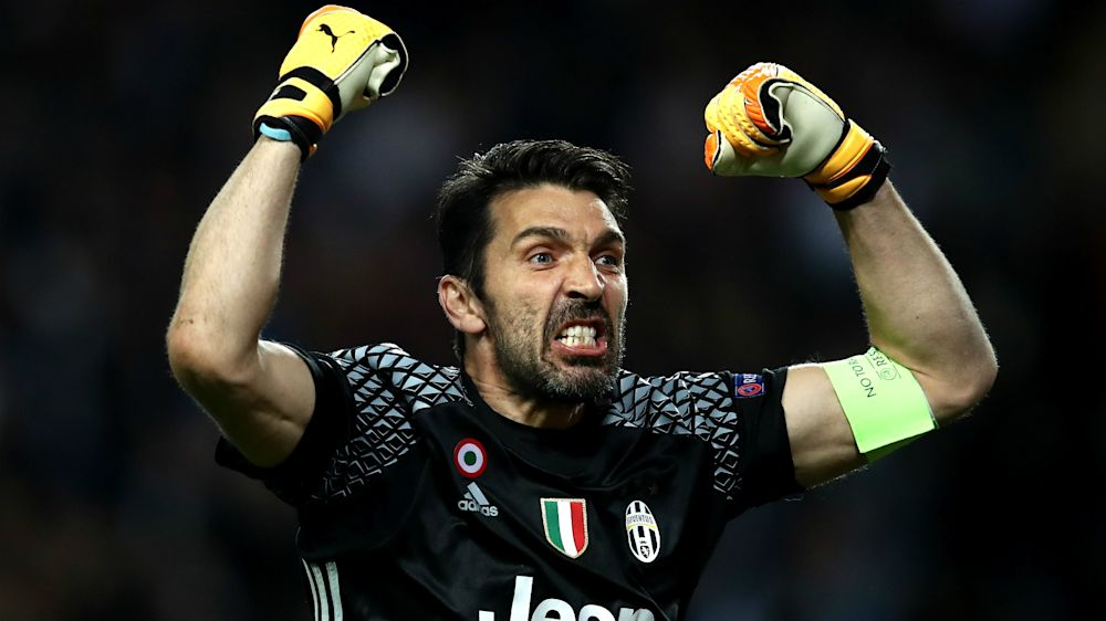 Buffon proved he is the world's best goalkeeper – Allegri