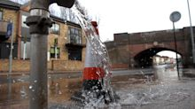 Thames Water to pay £80,000 after big pollution blunder