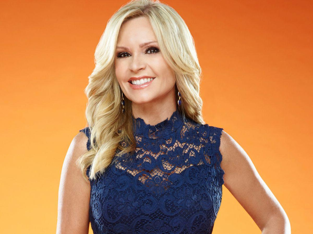 Real Housewives of Orange County star Tamra Judge reveals