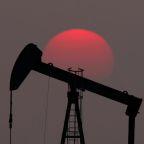 Oil rises on lower U.S. stocks, firmer demand