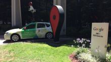 Google Maps might be about to help you find parking