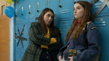 Writers Guild Awards Nominations Boost Comedies 'Booksmart' and 'Knives Out'