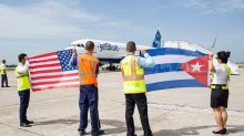 Trump Administration Bans U.S. Flights to All Cuban Cities Except Havana