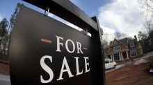US home prices jumped in July even as sales level off