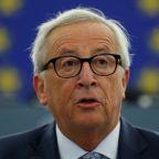 EU's Juncker says Brexit deal still 'far away'