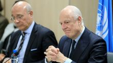 Syria attack deals fresh blow to faltering peace talks