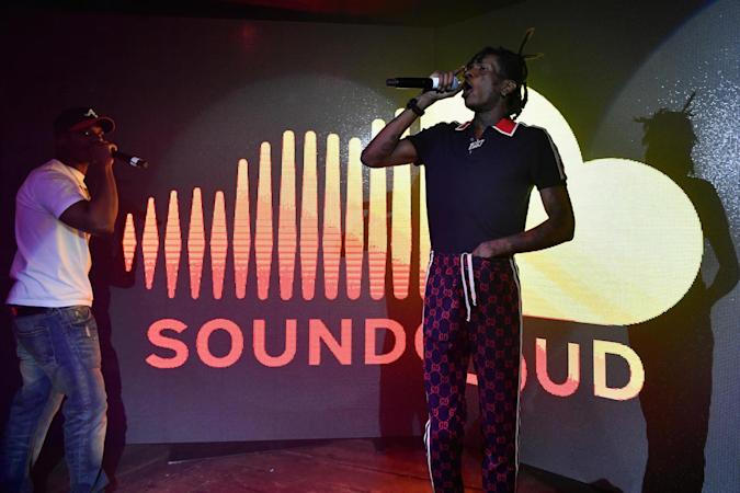 Slaven Vlasic/Getty Images for SoundCloud