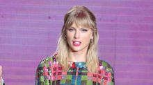 Scooter Braun Responds To Taylor Swift's Accusations He Has Blocked Her From Performing Old Hits