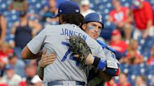 Magic number watch: Where MLB pennant races stand on Sept. 22