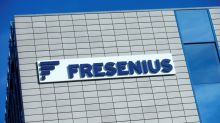 Fresenius Medical says fourth-quarter operating profit up 3%