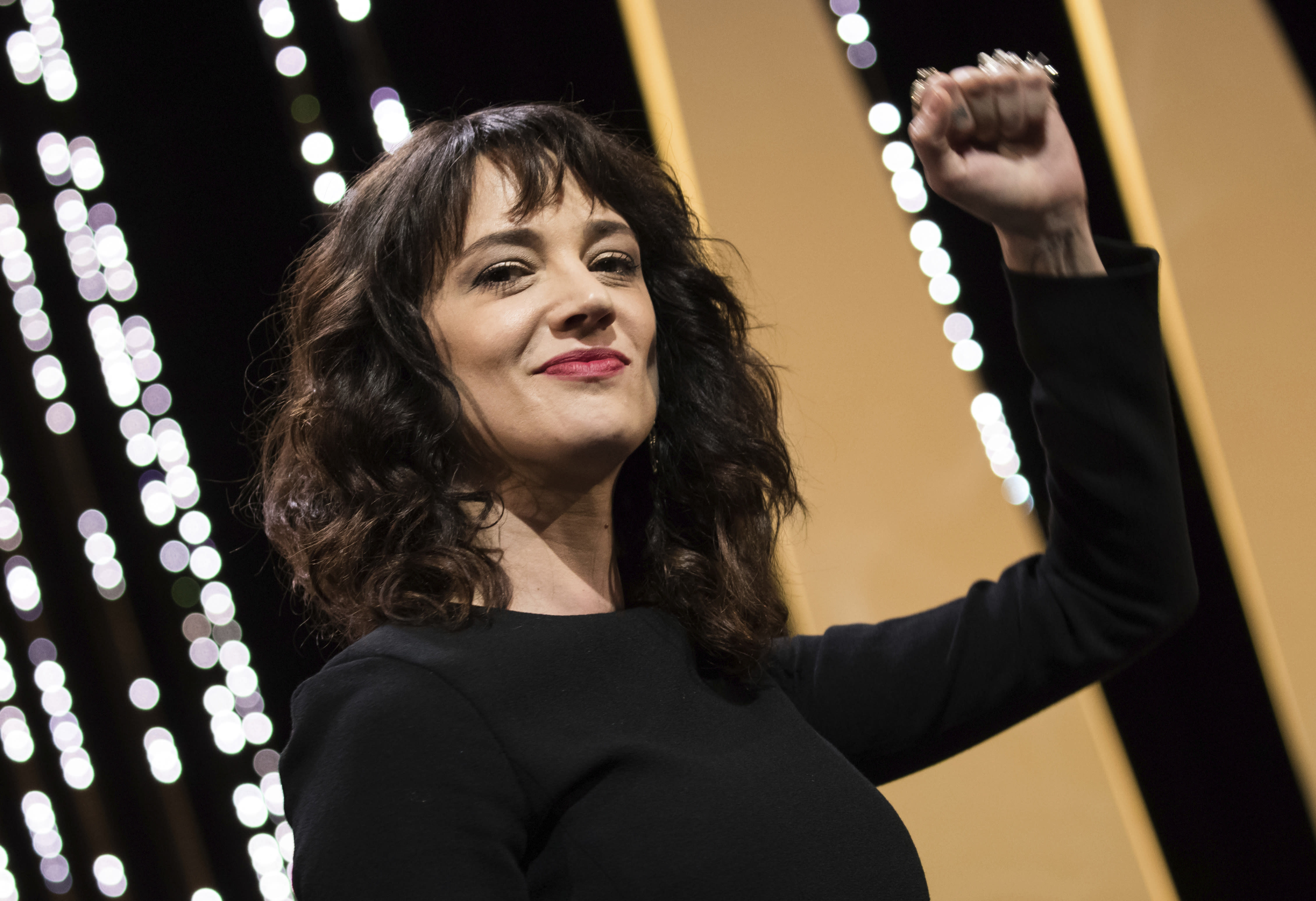 Report: Authorities looking into Asia Argento allegation