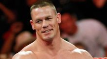 John Cena Used to Eat '10,000 Calories' Worth of Tic Tacs Before Each WWE Show