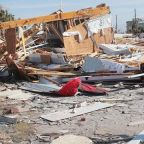 Luke Bryan's Mom Heartbroken as She Returns to Home Ravaged by Hurricane Michael